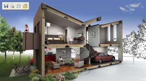 Home Design 3d Jardin Planos De Casas Dos Plantas