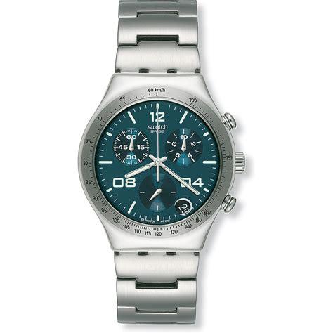 Swatch Ycs swatch ycs438g blustery