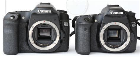 Kamera Canon 60d Vs 70d canon eos 70d pierwsze wra綣enia optyczne pl