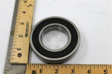 Bearing 6209 2rs lovejoy 6209 2rs single row bearing