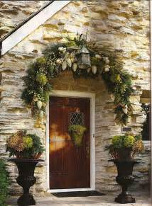 Holiday Entryway Decorating Ideas 50 Fresh Festive Christmas Entryway Decorating Ideas