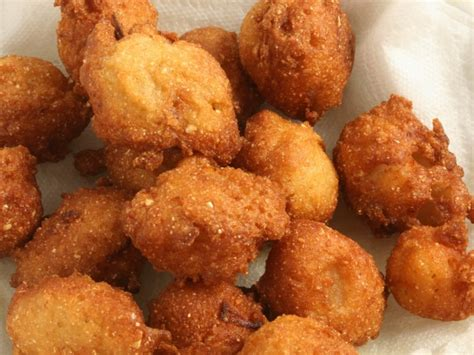 carbs in hush puppies hush puppies recipe cdkitchen