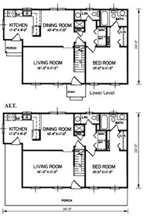 24x40 house plans 24x40 3 bedroom 960sqft house design ideas pinterest models bedrooms and chang e 3