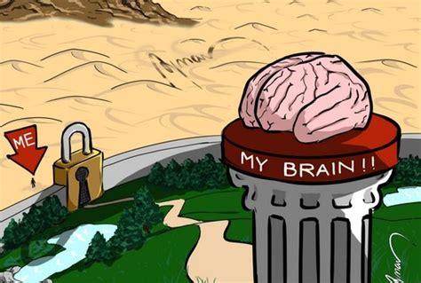 Breaking Mental Block Terapi Untuk Mengatasi Mental Block mental block penghambat kesuksesan yang tak terlihat