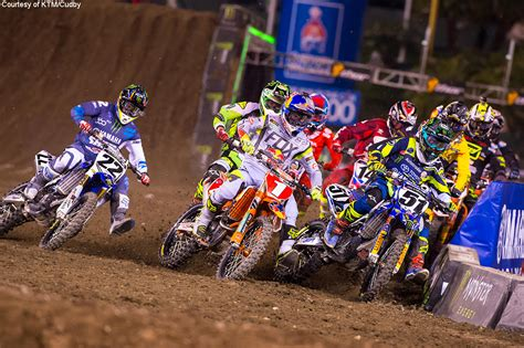 ama results motocross image gallery ama supercross 2016