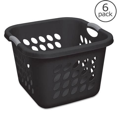 Upc 073149121790 Sterilite Ultra Laundry Basket 6 Pack Sterilite Laundry