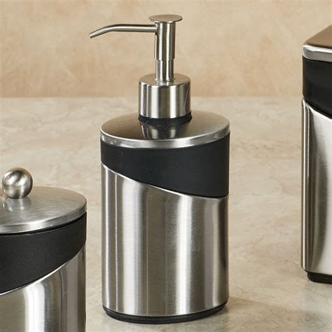 Stainless Steel Bathroom Accessories Stainless Steel Bath Accessories