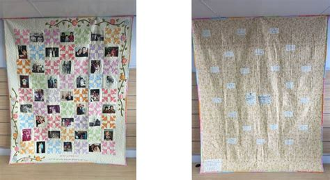 Wedding Anniversary Quilt Ideas by Go Inspiration Be Creative With Accuquilt
