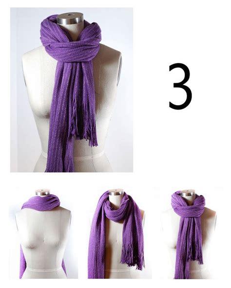 nudos de bufanda nudos para bufandas buscar con google nudos
