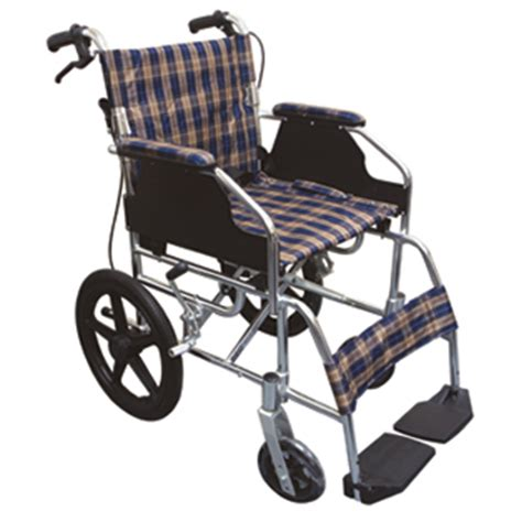 Kursi Roda Soma wheelchair ky867l assisted living standard wheelchair
