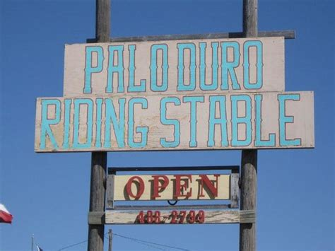 palo duro canyon bed and breakfast palo duro riding stables canyon tx address phone