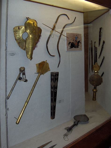 Ottoman Weapons Ottoman Weapons