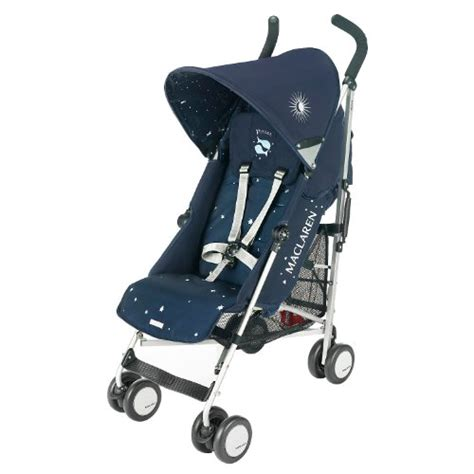 Stroller Mclaren Quest Preloved Babyloania other customers recommended maclaren quest stroller zodiac navy silver my baby needs