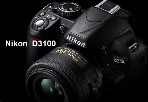 Kamera Dslr Nikon D3100 Tahun spesifikasi dan harga kamera nikon d3100 tahun 2016 tips