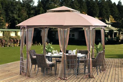 Gazebo Design Amazing Lowes Patio Gazebo Gazebo Lowes Patio Gazebo Lowes