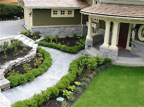 Landscape Pictures Residential Residential Landscaping In Northville Michigan Landscape