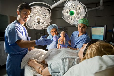 Mba During Ob Gyn Residency by And Experience Make Christiana Care A Top Choice