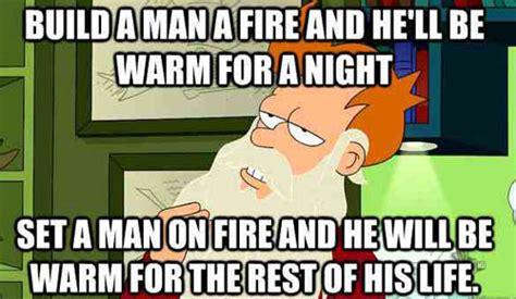 Fire Meme - house on fire memes