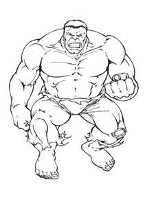 hulk coloring pages coloring pages print