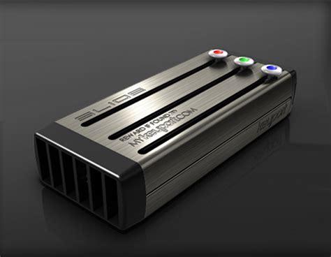 Coolest Tools Gadgets Keyport Slide Key Organizer Best | coolest tools gadgets keyport slide key organizer best