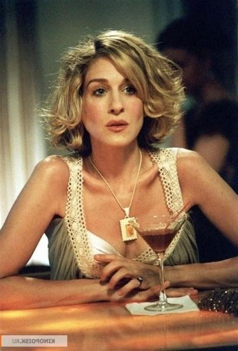 Carrie Bradshaw Hairstyles by 20 Best Collection Of Hairstyles