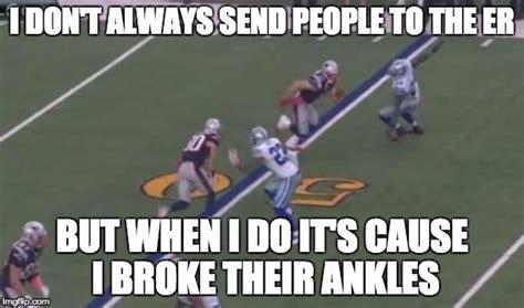 Funny New England Patriots Memes - julian edelman memes memes
