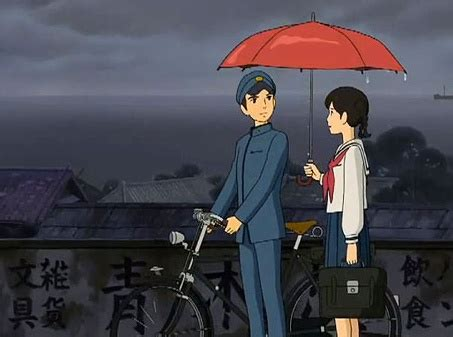 studio ghibli film trailer from up on poppy hill 2013 studio ghibli miyazaki films