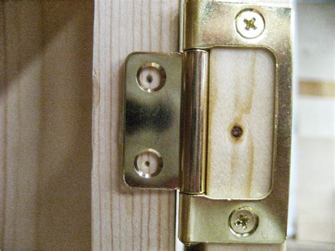 how to fix kitchen cabinet hinges no mortise hinges for kitchen cabinets the decoras