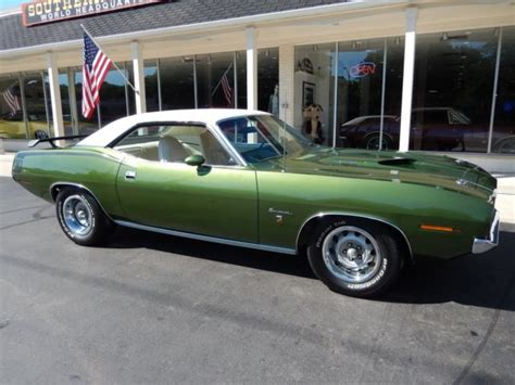 1970 plymouth barracuda gran coupe 1970 plymouth barracuda gran coupe match s 383 rotisserie