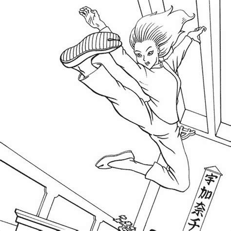 dibujos japoneses imagui dibujos de japoneses para colorear imagui