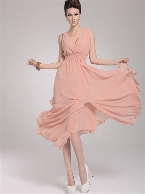 Maxi Pink pink maxi dress dressed up