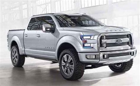 2018 ford f150 atlas 2018 ford atlas truck release date review concept