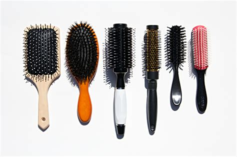 best hair brushes 7 types of hairbrushes which is for you unzippedtv