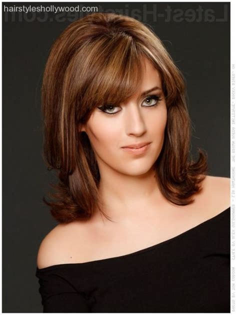 4 original shoulder length haircut harvardsol com 1000 ideas about mid length hairstyles on pinterest mid