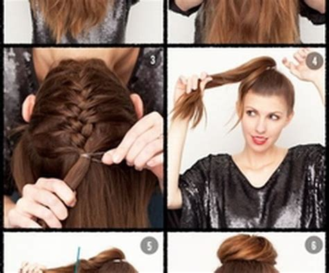 do it yourself haircuts easy do it yourself hairstyles with 400 452 pixel