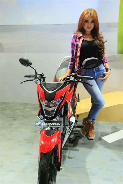 Kaos Honda Sonic 150r gaya biker honda sonic 150 r saiisoku