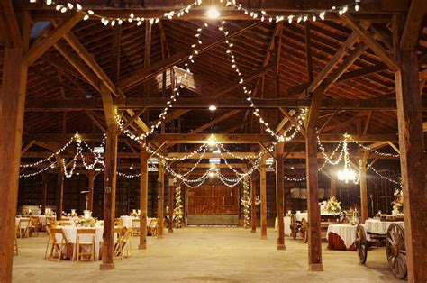 Interior Barn Lights by Stringed Lights Are So Simple And Yet So Lovely In A Large