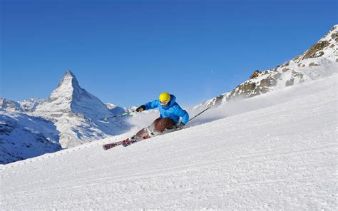 best skiing alps this is the best ski resort in the alps according to