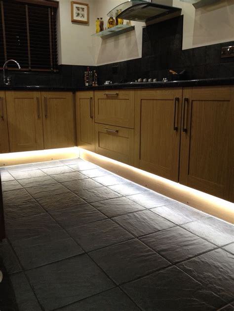 Led Lighting Strips Kitchen 212 Best Images About Toe Kick Lighting On In