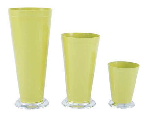 Mint Julep Vase Green Mint Julep Vase Cup Vacuum Orna Metal