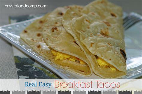 www easy real easy breakfast recipe
