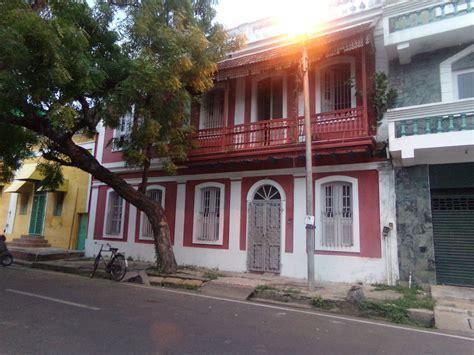 Pondichery Comptoir Français by Le Quartier Fran 231 Ais De Pondicherry Cocon D 233 Co Vie