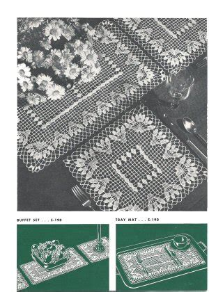 pattern matching library apl g gh003 matching sets in crochet overview page