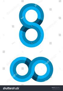 What Does Infinity Symbol Represent Infinite Vector Illustration Can Represent The Symbol Of