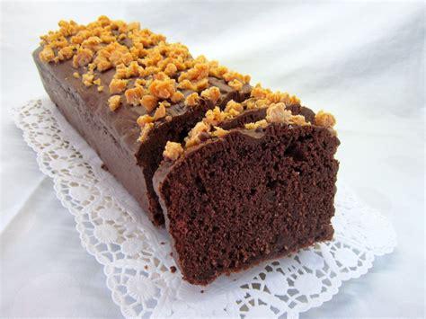 kuchen schoko schoko karamell kuchen rezept mit bild trekneb