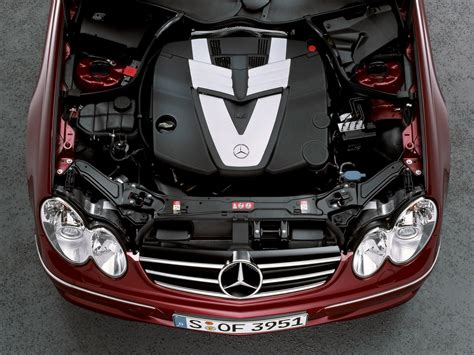 how does a cars engine work 2005 mercedes benz cl class electronic toll collection 2005 mercedes benz clk 320 cdi show car engine compartment 1920x1440 wallpaper