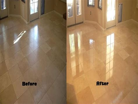 does your marble floor need restoration in sydney