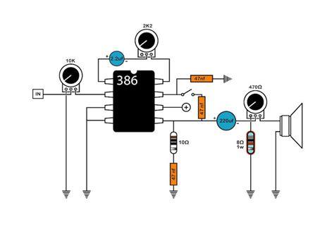 transistor lifier with volume speaker volume schematic speaker get free image about wiring diagram