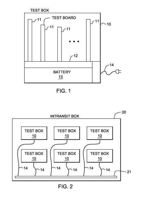 integrated circuit test system patent us7350108 test system for integrated circuits patents