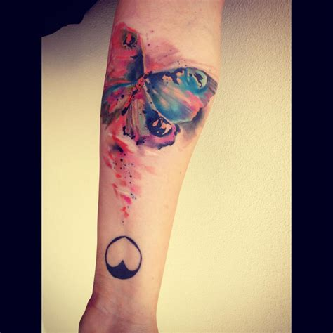 watercolor tattoo ondrash ondrash sanmusone s